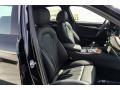 BMW 5 Series 540i Sedan Black Sapphire Metallic photo #5