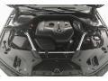 BMW 5 Series 530i Sedan Black Sapphire Metallic photo #8