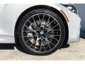 BMW M2 Competition Coupe Hockenheim Silver Metallic photo #9
