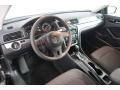 Volkswagen Passat S Sedan Black photo #13