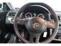 Volkswagen Passat S Sedan Black photo #17