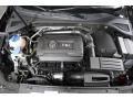 Volkswagen Passat S Sedan Black photo #34
