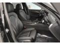 BMW 5 Series 530i Sedan Black Sapphire Metallic photo #5