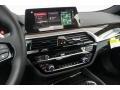 BMW 5 Series 530i Sedan Black Sapphire Metallic photo #6