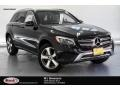 Mercedes-Benz GLC 300 4Matic Black photo #1