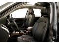 Audi Q5 2.0 TFSI Premium quattro Monsoon Gray Metallic photo #5