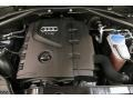 Audi Q5 2.0 TFSI Premium quattro Monsoon Gray Metallic photo #21