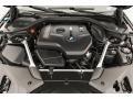 BMW 5 Series 530i Sedan Jet Black photo #8