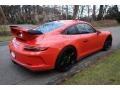 Porsche 911 GT3 Lava Orange photo #6