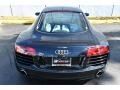 Audi R8 Coupe V10 Panther Black Crystal photo #14