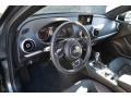 Audi A3 1.8 Premium Monsoon Gray Metallic photo #10