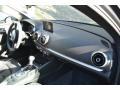 Audi A3 1.8 Premium Monsoon Gray Metallic photo #17