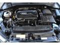 Audi A3 1.8 Premium Monsoon Gray Metallic photo #28