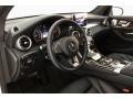 Mercedes-Benz GLC 300 4Matic Coupe designo Diamond White Metallic photo #4