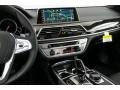 BMW 7 Series 740i Sedan Carbon Black Metallic photo #6