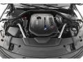 BMW 7 Series 740i Sedan Carbon Black Metallic photo #8
