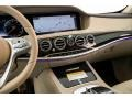 Mercedes-Benz S 560 Sedan designo Diamond White Metallic photo #6