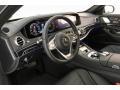 Mercedes-Benz S 560 Sedan Selenite Grey Metallic photo #4