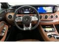 Mercedes-Benz S AMG 63 4Matic Cabriolet designo Cashmere White (Matte) photo #4