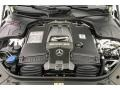 Mercedes-Benz S AMG 63 4Matic Cabriolet designo Cashmere White (Matte) photo #9