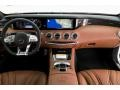 Mercedes-Benz S AMG 63 4Matic Cabriolet designo Cashmere White (Matte) photo #18