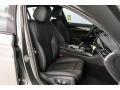 BMW 7 Series 740i Sedan Magellan Gray Metallic photo #2
