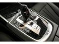 BMW 7 Series 740i Sedan Magellan Gray Metallic photo #7