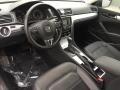 Volkswagen Passat 2.5L SE Platinum Gray Metallic photo #9