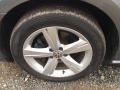 Volkswagen Passat 2.5L SE Platinum Gray Metallic photo #26