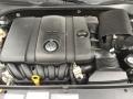 Volkswagen Passat 2.5L SE Platinum Gray Metallic photo #27
