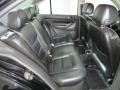 Volkswagen Jetta GLS 1.8T Sedan Black photo #28