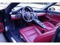 Porsche 911 Targa 4S Black photo #13