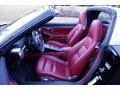 Porsche 911 Targa 4S Black photo #15