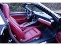 Porsche 911 Targa 4S Black photo #16