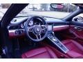 Porsche 911 Targa 4S Black photo #20