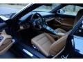 Porsche 911 Carrera 4S Coupe Night Blue Metallic photo #9