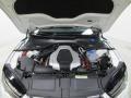 Audi A7 3.0 TFSI Prestige quattro Ibis White photo #27