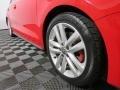 Volkswagen Jetta GLI Tornado Red photo #2