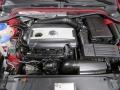 Volkswagen Jetta GLI Tornado Red photo #8