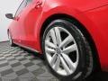 Volkswagen Jetta GLI Tornado Red photo #12