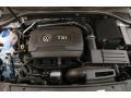 Volkswagen Passat S Sedan Reflex Silver Metallic photo #18