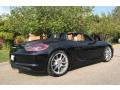 Porsche Boxster Black Edition Black photo #3