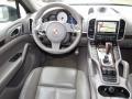 Porsche Cayenne S Dark Blue Metallic photo #15