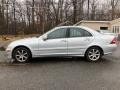 Mercedes-Benz C 280 4Matic Luxury Iridium Silver Metallic photo #2