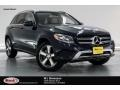 Mercedes-Benz GLC 300 4Matic Lunar Blue Metallic photo #1