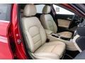 Mercedes-Benz GLA 250 Jupiter Red photo #5