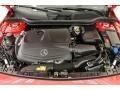 Mercedes-Benz GLA 250 Jupiter Red photo #8