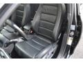 Volkswagen Golf R 4 Door 4Motion Deep Black Pearl Metallic photo #12
