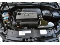 Volkswagen Golf R 4 Door 4Motion Deep Black Pearl Metallic photo #28