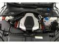 Audi A7 3.0 TFSI Premium Plus quattro Ibis White photo #9